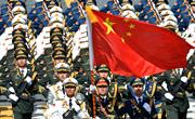 Chiny spowalniają, ale prężą muskuły