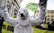 Porozumienie uratuje klimat?