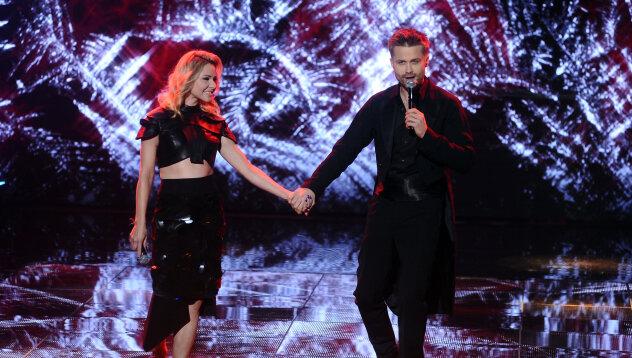 Anna Karwan w duecie z Maciejem Zakościelnym!