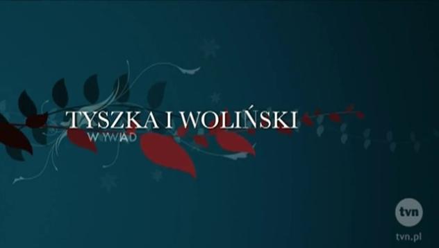 Sekrety Tyszki i Wolińskiego Ślub z Kożuchowską