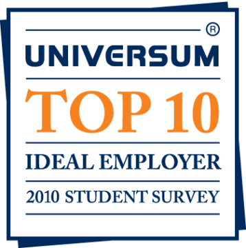 2010 - Student Award