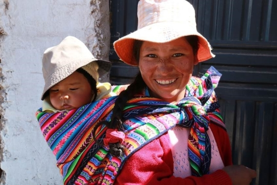 Secret Valley of the Incas 5