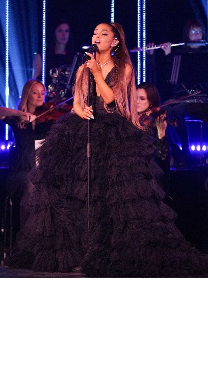 Ariana Grande Live in London