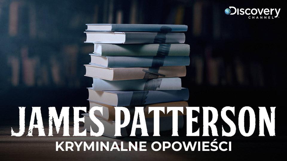 James Patterson - Kryminalne opowieści