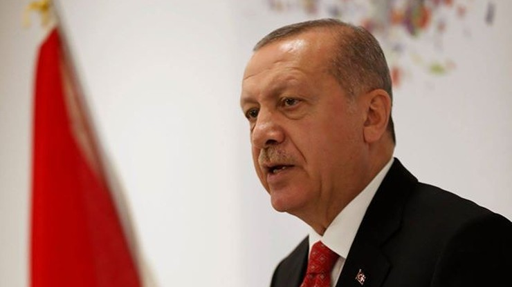Prezydent Turcji uda się do Rosji wz. z eskalacją przemocy w Syrii