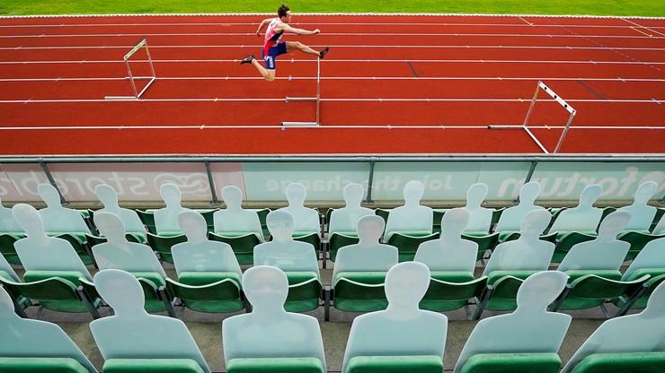 Rosja spłaciła grzywnę nałożoną przez World Athletics