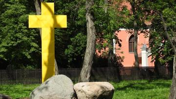 Zmarł proboszcz zakażony koronwirusem. Kościół zamknięty, msze odwołane