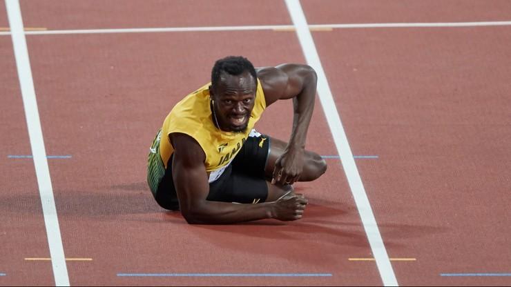 """Znany zawodnik NFL twierdzi, że pokonał Bolta. """"Możecie to sprawdzić"""""""