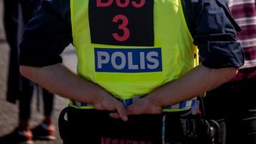 Przypadkowa ofiara wojny gangów. W Szwecji zmarła postrzelona 12-latka