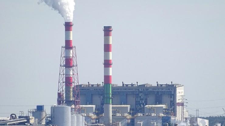 Energa i Enea zawiesiły finansowanie budowy nowego bloku elektrowni Ostrołęka