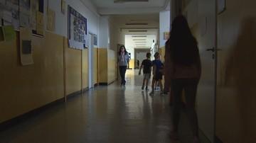 """Przemoc szkolna dotyka coraz więcej dzieci. """"Skala problemu jest olbrzymia"""""""