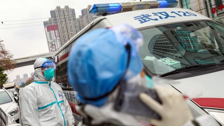 Koronawirus z Wuhan. Polacy czekają na ewakuację