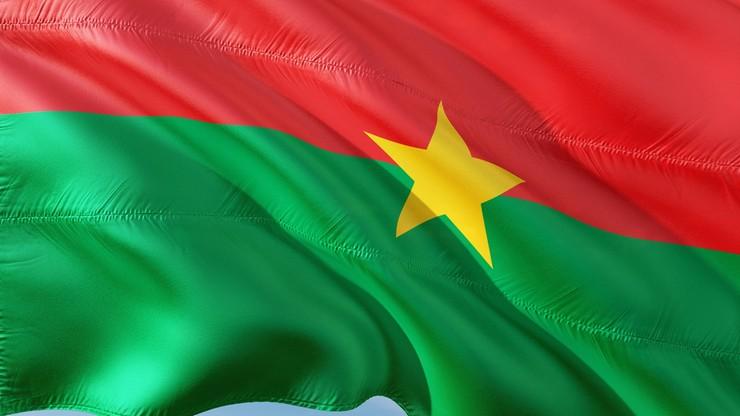 24 osoby zginęły w ataku na kościół protestancki w Burkinie Faso