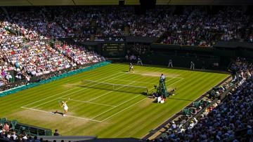 Organizatorzy Wimbledonu dostaną 141 milionów dolarów odszkodowania