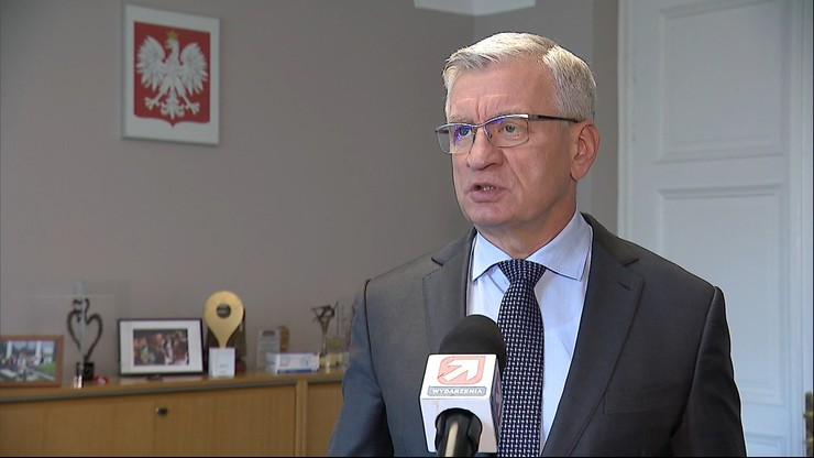 Szef MSWiA chce odwołania wojewody wielkopolskiego. Broni go prezydent Poznania