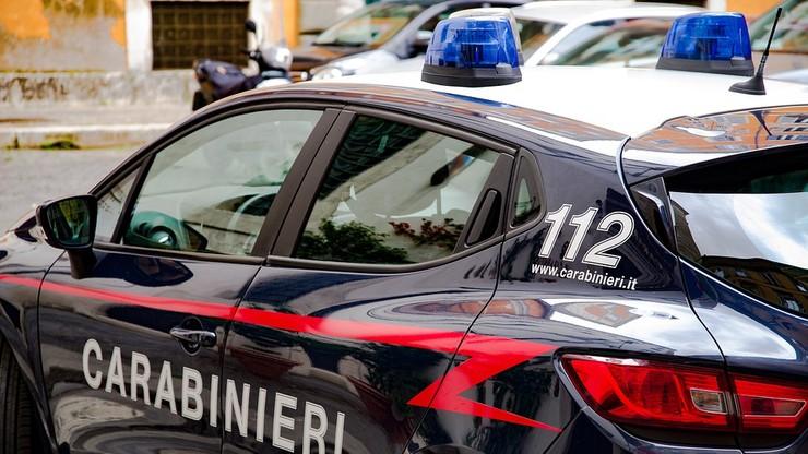 Polak zdemolował bar we Włoszech. Bo właściciel odmówił mu drinka