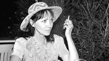 Nie żyje aktorka Anna Karina, muza i żona Jean-Luca Godarda