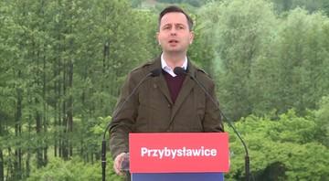 Kosiniak-Kamysz: chcę Polski silnej, gospodarnej i bezpiecznej