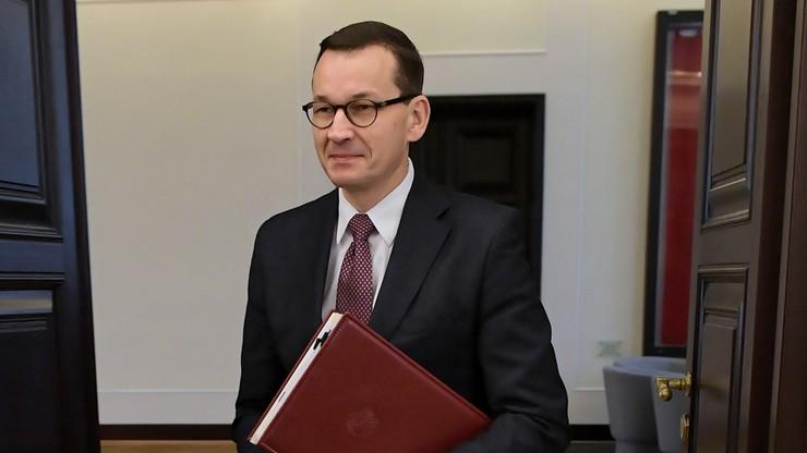 Rząd przyjął projekt finansów na przyszły rok. Zrównoważony budżet i brak deficytu