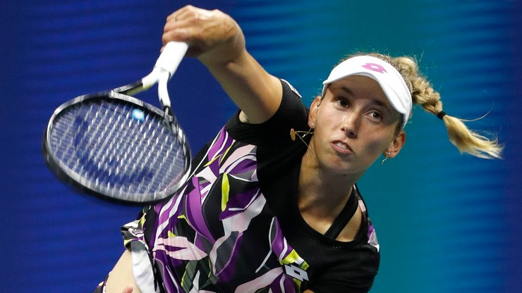 WTA w Hobart: Mertens i pogromczyni Linette odpadły w ćwierćfinałach