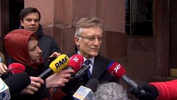 """Przedstawiciel UE w Polsce wezwany do MSZ. """"KE ogromnie zaniepokojona"""""""