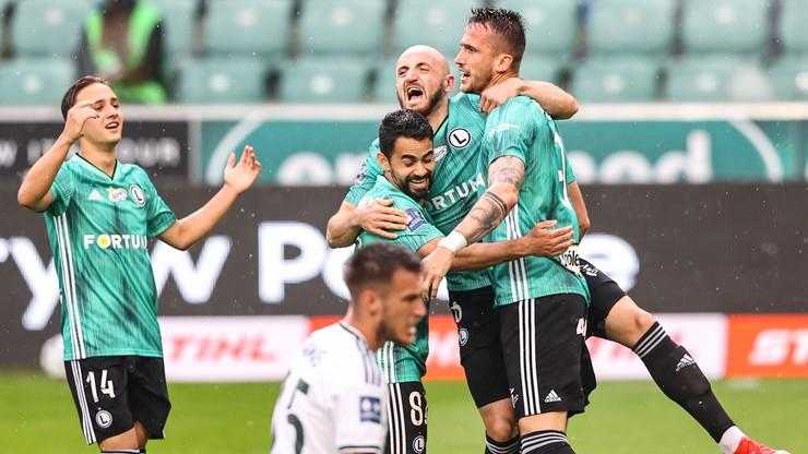 Kowalski: Co musi się stać, żeby Legia zagrała w Lidze Mistrzów?