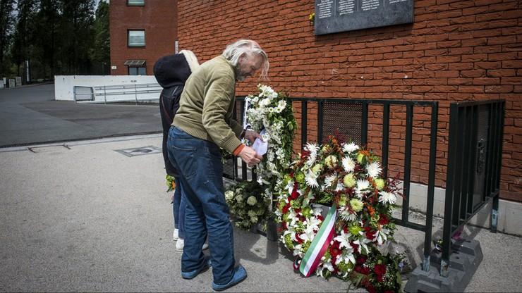 Mija 35 lat od tragedii na stadionie Heysel