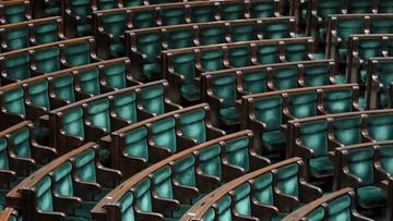 Wybory korespondencyjne. Sejm przyspieszy głosowanie