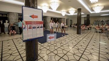 Wybory na Białorusi. Jak głosowała zagranica?