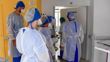 Nowe przypadki koronawirusa w Polsce. Wzrost liczby zakażonych COVID-19