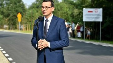 """Morawiecki o Nord Stream 2. """"Już kosztował Europę zbyt drogo"""""""