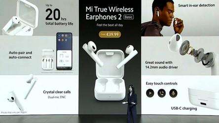 Xiaomi zaprezentowało bezprzewodowe słuchawki za 180 złotych. To będzie hit