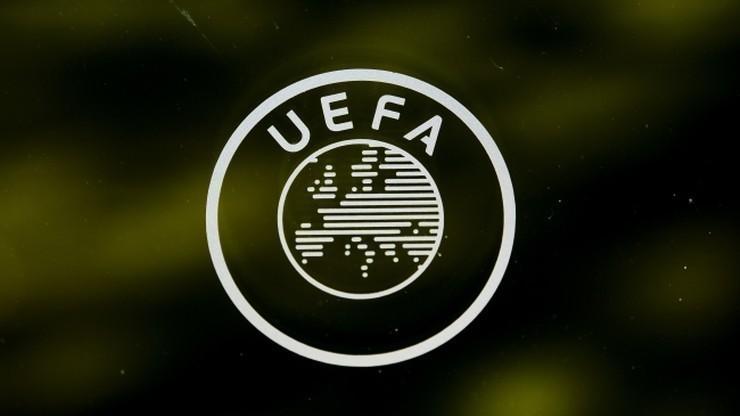 UEFA podjęła decyzję. Ligi piłkarskie mają czas do 25 maja