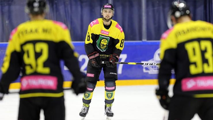 GKS Katowice w poniedziałek rozpocznie treningi na lodzie