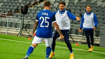 """Liga Europy: Lech Poznań gra dalej! Wysoka wygrana """"Kolejorza"""" z Hammarby IF"""