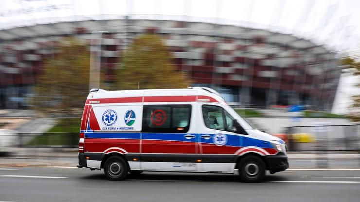 Koronawirus w Polsce. Ponad 22,6 tys. nowych przypadków zakażeń