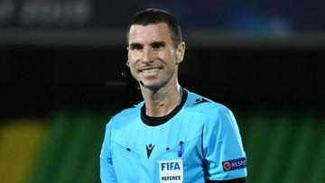 Liga Narodów: Bułgar Georgi Kabakow będzie arbitrem meczu Holandia - Polska