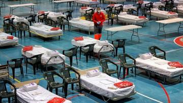 Druzgocące dane z Hiszpanii. Już ponad 10 tys. zgonów na Covid-19