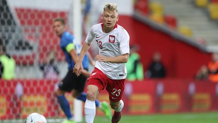 El. ME U-19: Polscy piłkarze nie awansowali do kolejnej rundy eliminacji