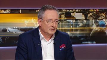 """""""Zamach stanu"""". Sienkiewicz o oskarżeniach wobec Grodzkiego"""
