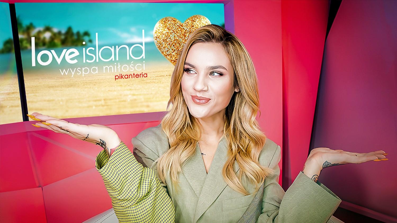 """Love Island. Pikanteria"": Nowy talk-show Karoliny Gilon"