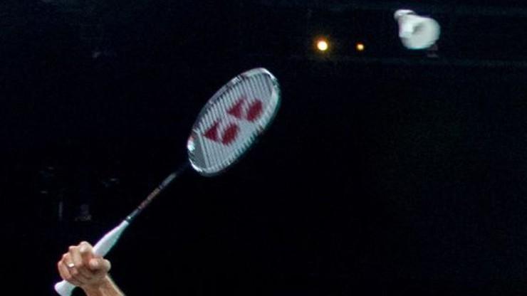 DME w badmintonie: Trzecia porażka Polek