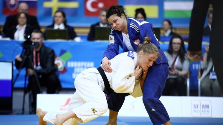 Grand Slam w judo: Siódme miejsce Podolak w Osace