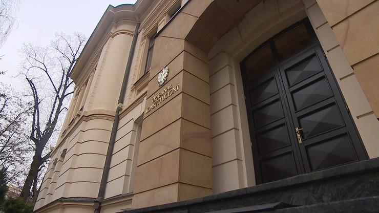 Trzeci kandydat PiS do Trybunału Konstytucyjnego zaaprobowany przez sejmową komisję sprawiedliwości