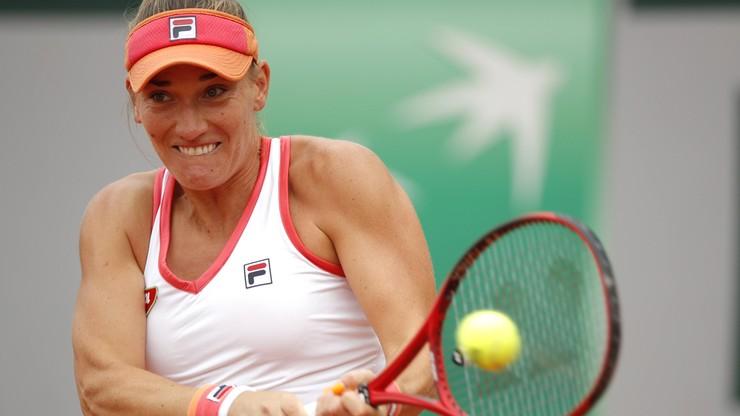 French Open: Znamy pierwsze finalistki debla