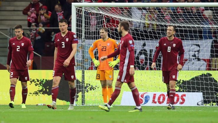 El. Euro 2020: Z rezerw Bayernu Monachium na pomoc kadrze Łotwy