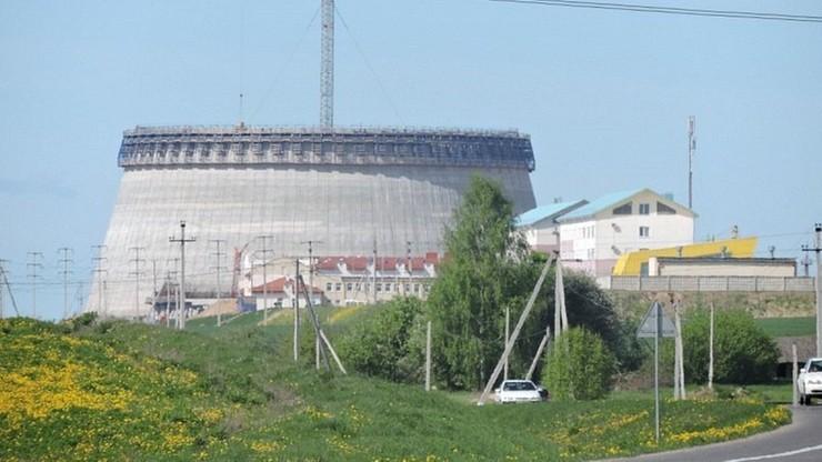 Potwierdzono pożar w elektrowni atomowej. Jest położona ok. 200 km od Polski