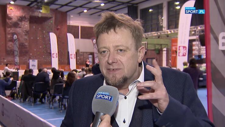Lubaszenko: Zainteresowałem się teqballem, ponieważ uwielbiam nowe rzeczy