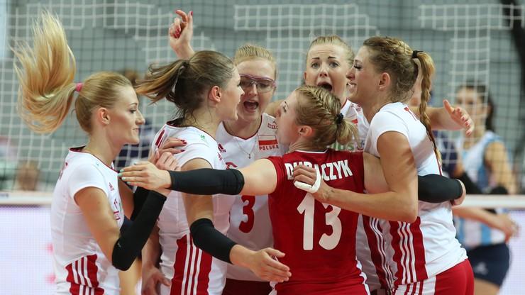 Środkowa reprezentacji Polski zagra w #VolleyWrocław!