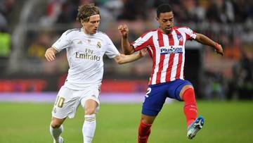Pięciu piłkarzy La Liga zakażonych koronawirusem
